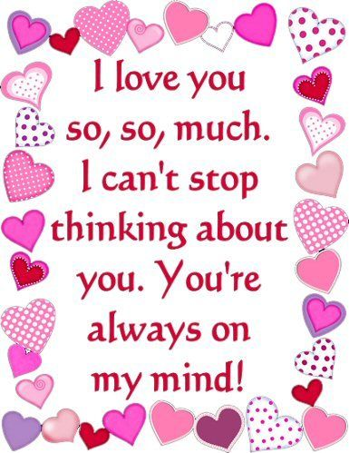 I+love+you+so,+so+,+much