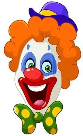 Clown Face Clown Images Clown Faces Clowns Funny