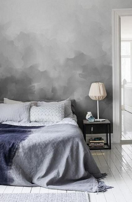 Gray Color Combinations And Accent Hues For Modern Bedroom Designs