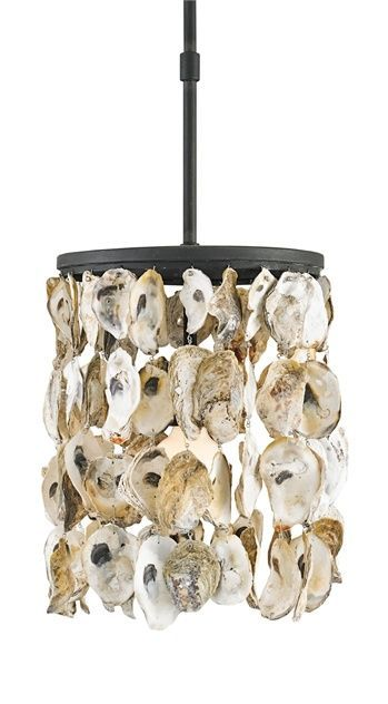 oyster capiz on chandeliers for chandelier contemporary shell light sale