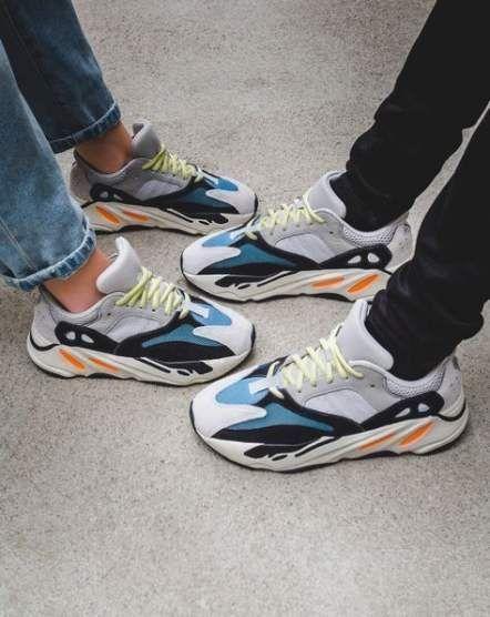 Adidas Yeezy Boost 700 Wave Runner Men S Urban Sneakers Style Swagsneakers Luxuryshoes Sneakers In 2020 Running Shoes Sneakers Running Shoes Yeezy Sneakers