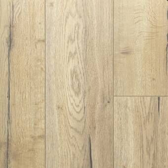 Restoration Collection 6 X 51 X 12mm Oak Laminate Flooring Laminate Flooring Oak Laminate Flooring