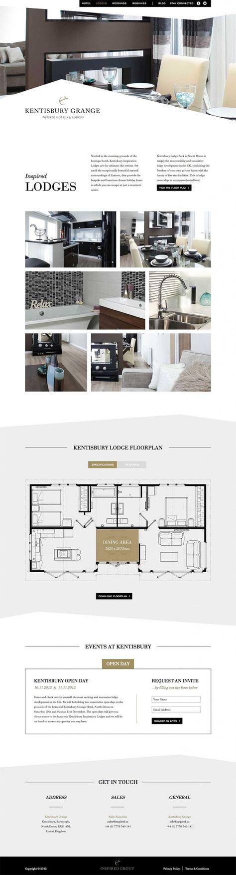Kentisbury-Grange > like the simple creation of horizontal space with asymmetric lines