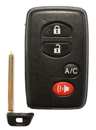 Dodge 56046773 Aa Factory Oem Key Fob Keyless Entry Remote Alarm
