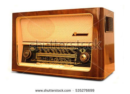 Vintage Radio Stock Images Royalty Free Images Vectors Vintage Radio Vintage Stock Photos