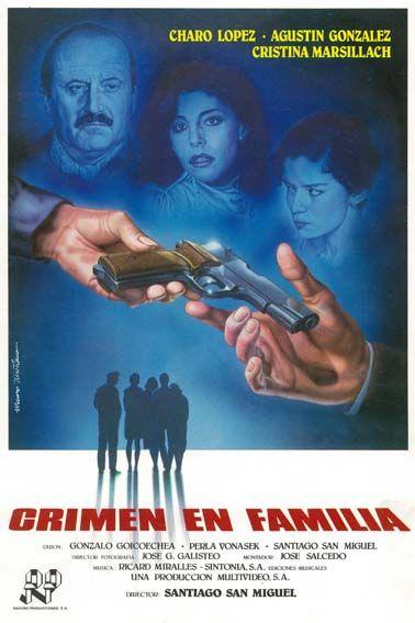Crimen En Familia 1985 Tt0088966 Esp San Miguel Crimen Cine