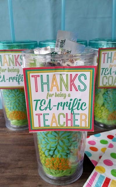 teacher and coach appreciation