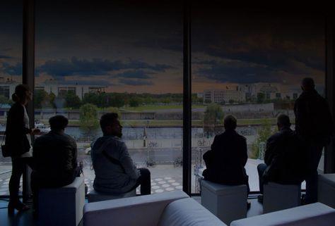 Konjunktur: Absturz der Wirtschaft und Berlin tanzt den Klima-Tango