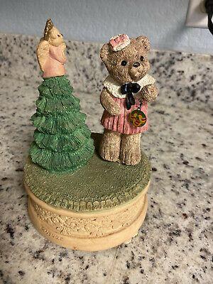 United Design Music Box Oh Christmas Tree Ebay In 2020 Christmas Music Box Christmas Tree Music Box Mr Christmas