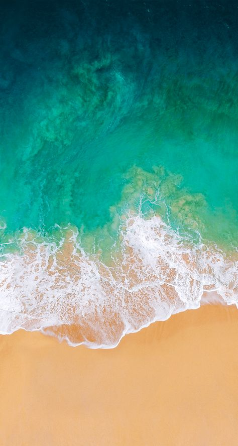 You Can Download the Official iOS 11 Wallpaper Right Here | UltraLinx