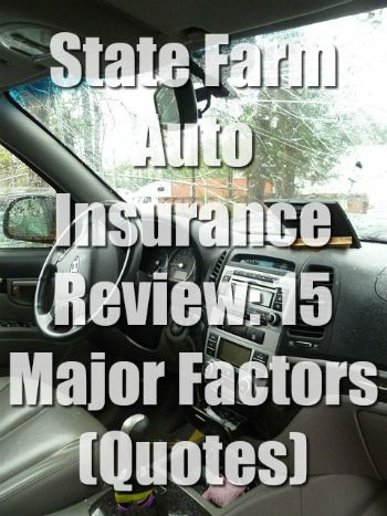 State Farm Auto Insurance Review Home Insurance Quotes State