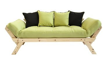 The Funky New Bebop Futon Daybed Is