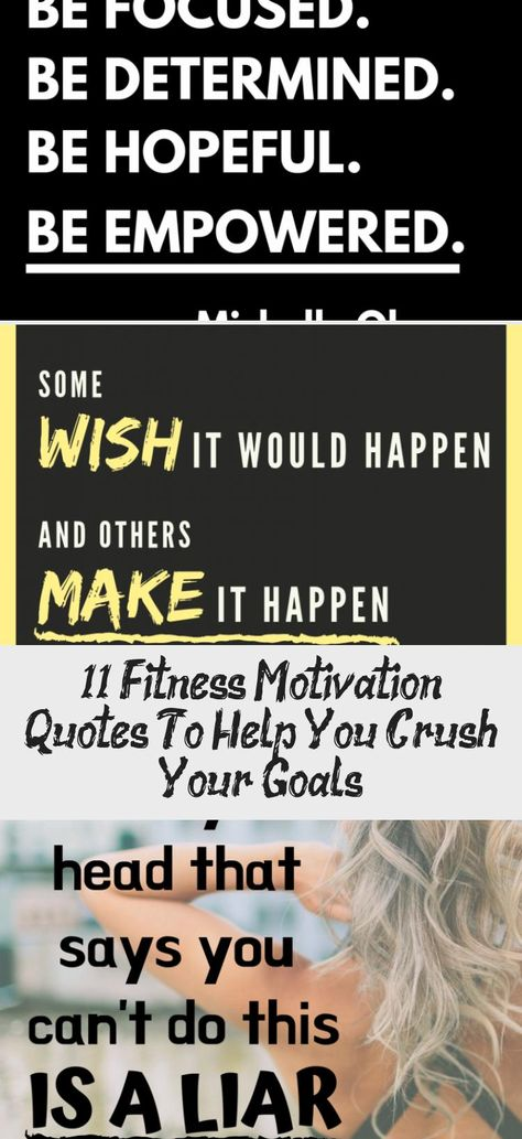GET MOVING and STAY MOTIVATED with these inspiring fitness quotes! You'll be amazed at how just a few motivational words can completely boost your energy! All quotes are beautifully designed so that you'll enjoy looking at them over and over again!   fitness motivation   fitness inspiration   fitness motivation quotes   inspring quotes   how to stay motivated   health and fitness motivation   workout quotes   fitness goals   #fitnessmotivation #fitnessinspiration #fitnessgoals #HealthandFitnessP
