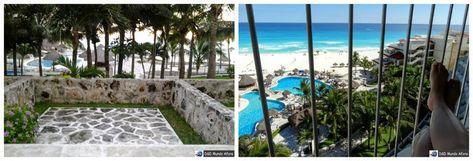 Hotel Grand Park Royal Resort All Inclusive Em Cancun Cancun