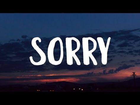 Alan Walker Isak Sorry Lyrics Youtube In 2021 Sorry Lyrics Alan Walker Lyrics