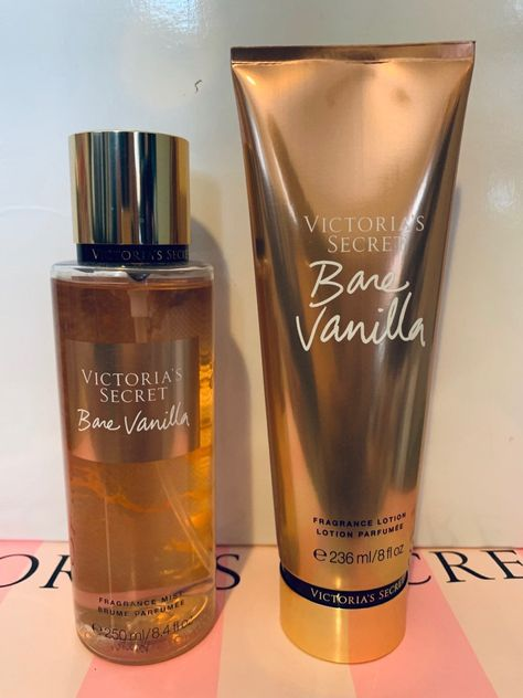Looking for a new perfume this winter? Here are the most perfumes that are glamorous female to make sure you smell magnificent at your next party. Loción Victoria Secret, Victoria Secret Body Spray, Victoria Secret Fragrances, Victoria Secret Perfume, Maquillage Kylie Jenner, Fragrance Lotion, Fragrance Mist, Parfum Victoria's Secret, Skin Care Products
