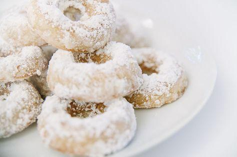 Gluten-Free, Vegan Donuts