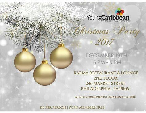 holidayseason Dear Friends Please join YCPN...