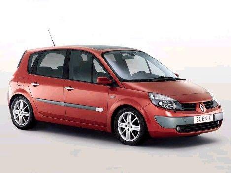 Renault Scenic 2 Servis Zamena Ulja Filtera Plocica Video Mlfree Renault Renault Megane Car