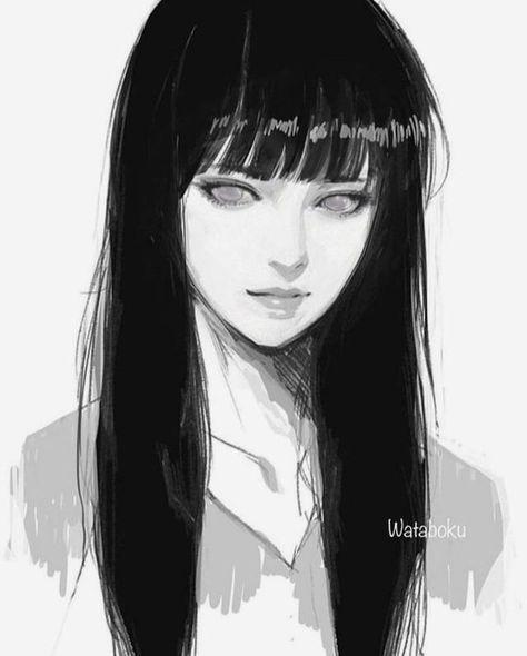"I just published ""ch 1 ---""Twinkle twinkle little star. How I wonder what you are?"""" of my story ""Serendipitous "". Hinata Hyuga, Boruto, Naruto Girls, Anime Naruto, Anime Art Girl, Manga Girl, Aesthetic Art, Aesthetic Anime, Posca Art"