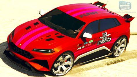 Gta Online Arena War Pegassi Toros Gta Online Gta Car Games