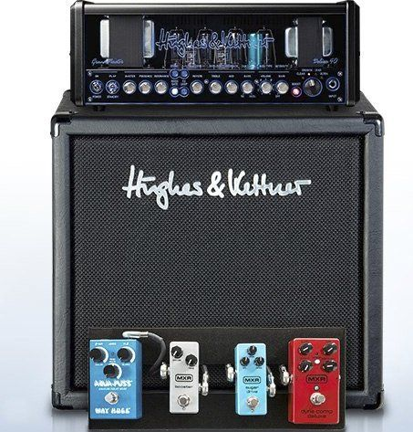 Grand Prize Is A 2 100 00 Hughes Kettner Grandmeister 40 Guitar Amplifier Tubemeister Tm112 60w 1x12 Guita Sweepstakes Guitar Effects Pedals Guitar Effects