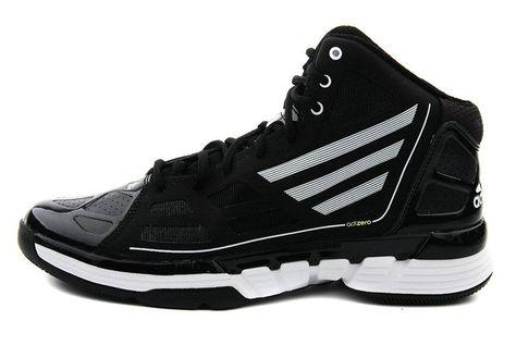 357b72f96bf9 Cheap Adidas adizero Ghost Black Grey White Patent Mens