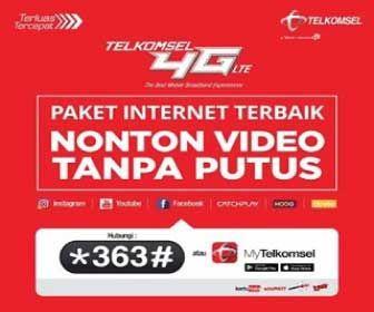 Pin Oleh Kuotabro Com Di Telkomsel Aplikasi Film
