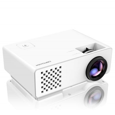 Best Projector Under 100 In 2020 Review Smartphone Projector Video Projector Projector