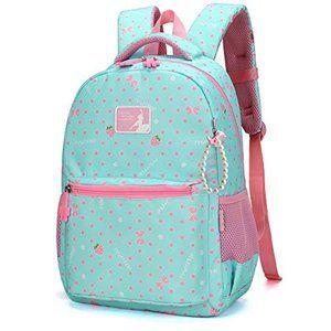Back Pack Ruck Sack Personalised Girl/'s Playschool Nursery School Princess