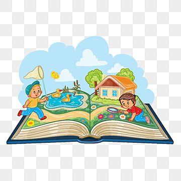 كتاب قراءة كتاب اقرأ الأطفال قليل طفل مكبرة زجاج أطفال طفل شاب التعليم كرتون شعار المعرفه مشاهدة توضيح قالب سعيدة ا Kids Frames Kids Playing Cartoon Background