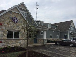 City Line Veterinary Center Moline Il Architect House Styles