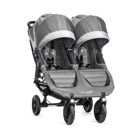 Baby Jogger City Mini GT Double Stroller | City mini gt