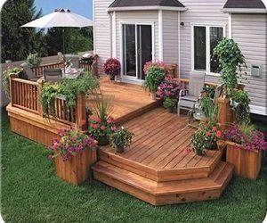 Interior Multi Level Deck Plans Popular 135 Best Multilevel And