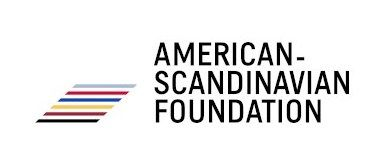 American Scandinavian Foundation Logo