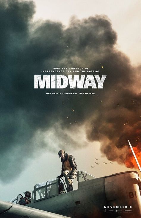 Midway (#1 of 16)