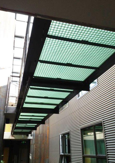 Globalgrid Translucent Decking Frp Resource Globalgrid Deck Outdoor Decor Translucent