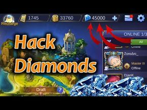 Cara Hack Mobile Legends Diamonds 2019 Ios Android Youtube In 2020 Miya Mobile Legends Alucard Mobile Legends Mobile Legends