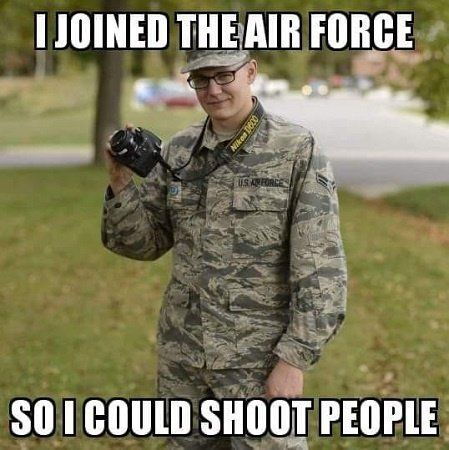 The 13 Funniest Military Memes For The Week Of October 19th Military Jokes Military Memes Military Humor