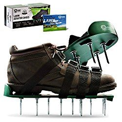 Top 10 Best Manual Lawn Aerators For The Money Reviews Guide 2018 Aerate Lawn Diy Lawn Aerator