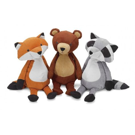 Get this cute trio from bobo kids  https://shop.bobokids.co.uk/toys-and-gifts/new-folksy-foresters
