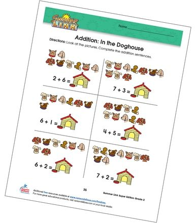Carson Dellosa Worksheets Answers   worksheet