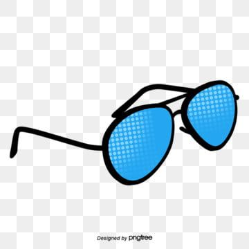 Cartoon Blue Sunglasses Sunglasses Clipart Element Cartoon Png Transparent Clipart Image And Psd File For Free Download Blue Sunglasses Flower Sunglasses Free Sunglasses