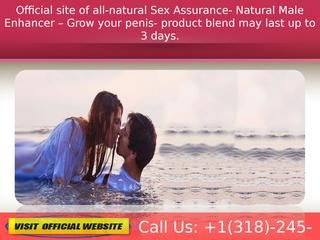 Natural Male Enlargement Supplements Ingredients Top Male