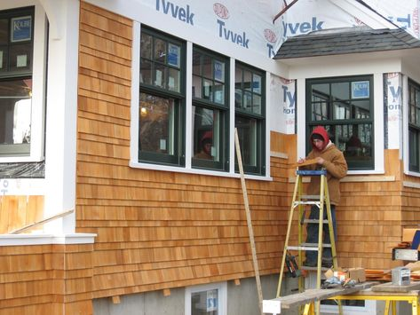 Cedar Shake Siding Home Design Www Kylebalda Com Cedar Shake Cedar Shingle Siding Shingle Siding Cedar Shingles