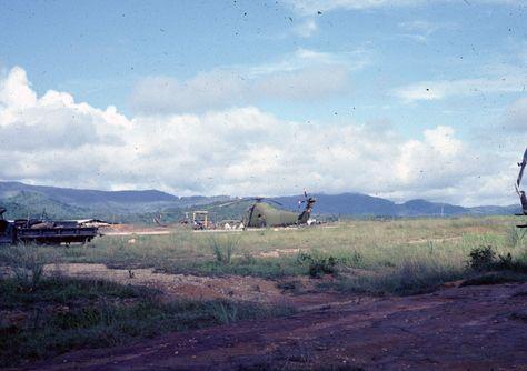 Sikorsky H-34 Choctaw