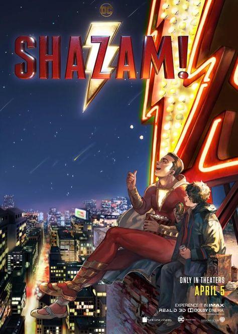 shazam online pc