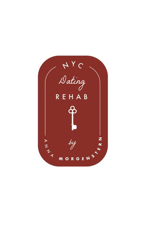 Dating rehab