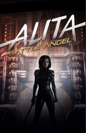 Guarda Alita: Angelo della battaglia (2019) Film Senzalimiti