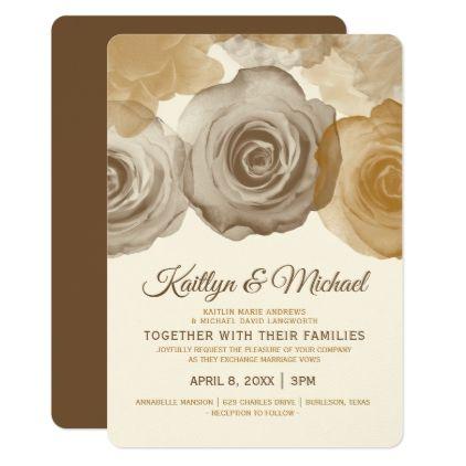 RSVP Postcard /& Poem or Info Card Personalised Wedding Invitation 3-Card Set /'Fiesta Lights/' on Chalkboard including Envelopes with Invite